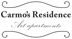 Carmo's Residence - Art Apartments