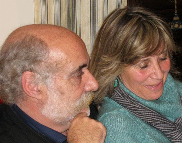 Ana e José Rias