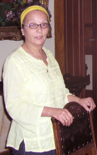 Fátima Bacellar