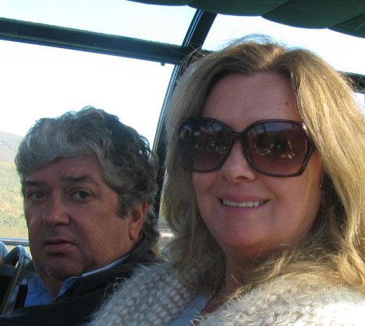 José e Alda Beatriz