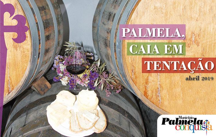 Caia em tentação em Palmela | Sugestões Palmela Conquista