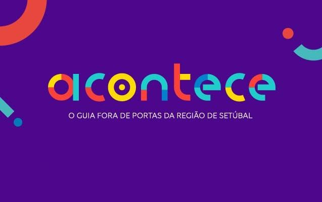 ACONTECE é a nova agenda digital da Região de Setúbal