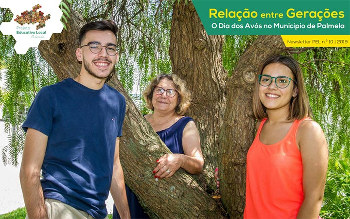 Newsletter Projeto Educativo Local n.º 10 | 2019