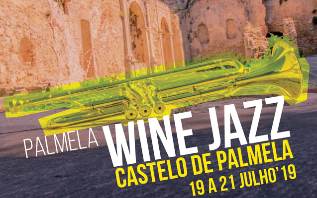 Maria João atua no Palmela Wine Jazz | 19 a 21 de julho no Castelo de Palmela
