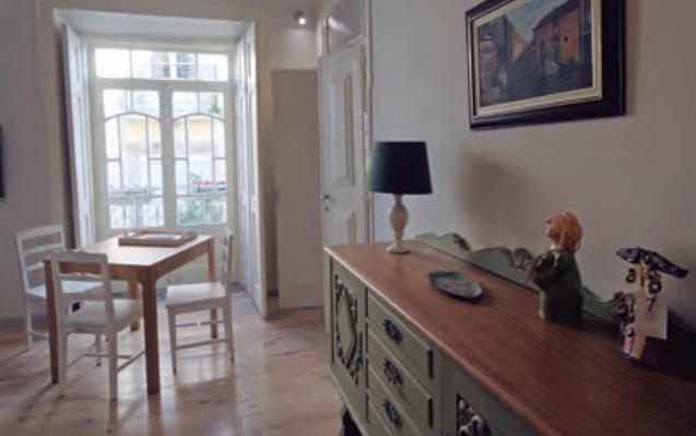 Carmo's Residence no GUIA DE EVENTOS N.º 125 – SETÚBAL
