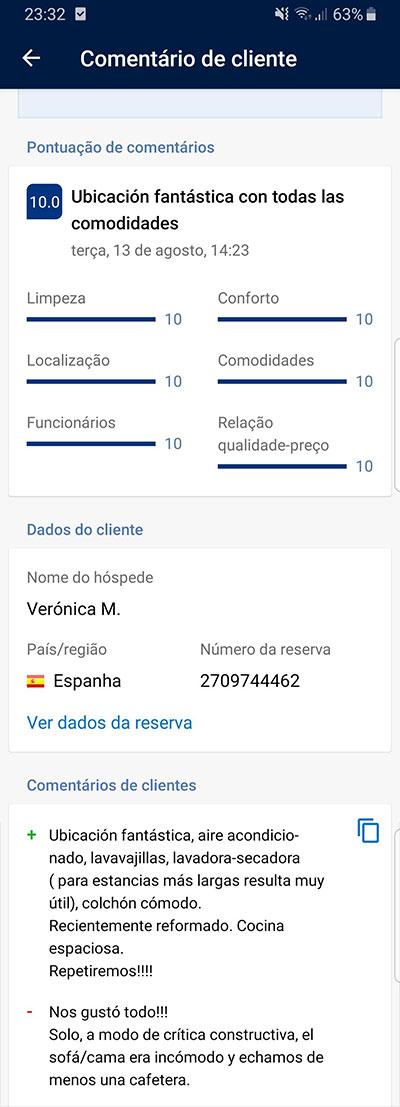 Veronica M. (Espanha)