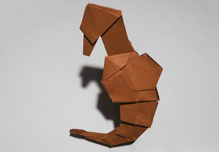 Quintas No Museu - Oficina de origami por Eduardo Cheis