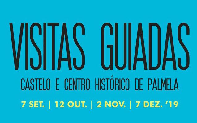 Visitas guiadas e gratuitas ao Castelo e Centro Histórico de Palmela!