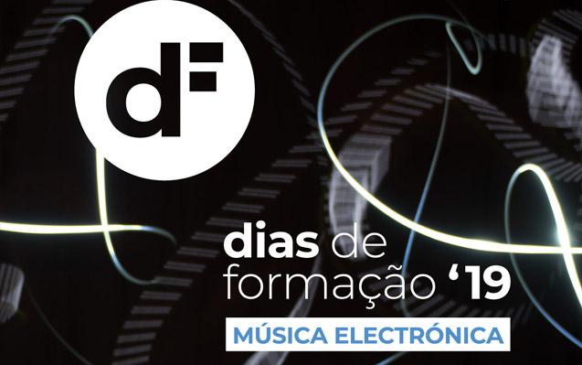 Gosta de música eletrónica? Então esta Formação é para si!