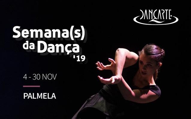 Em novembro… Há Semana(s) da Dança para todos os públicos!
