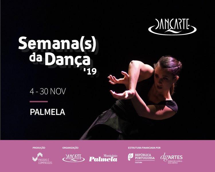 Em novembro... Há Semana(s) da Dança para todos os públicos!