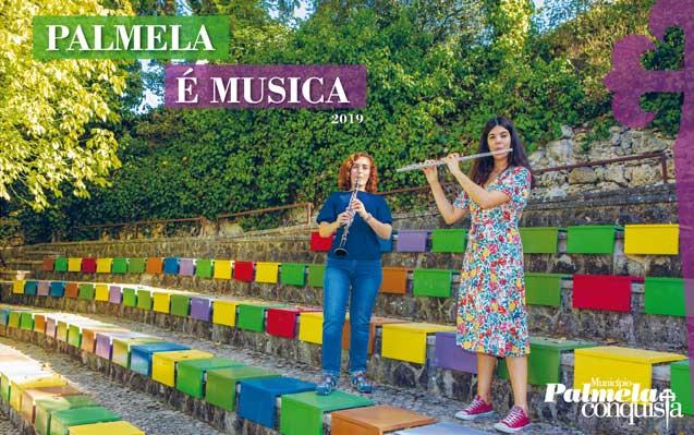 Palmela é Música | Sugestões Palmela Conquista