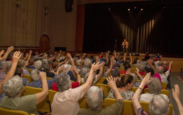XI Fórum Social Palmela | 21 de novembro | Biblioteca Municipal de Palmela
