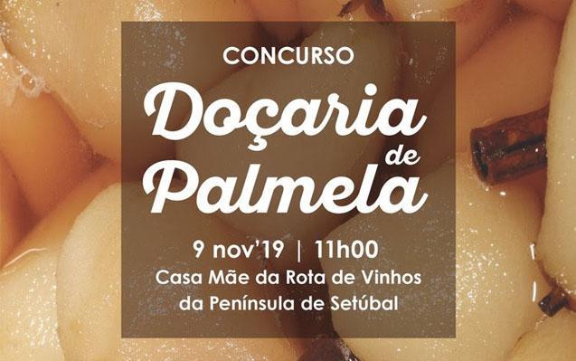 Vem aí o Concurso de Doçaria de Palmela!