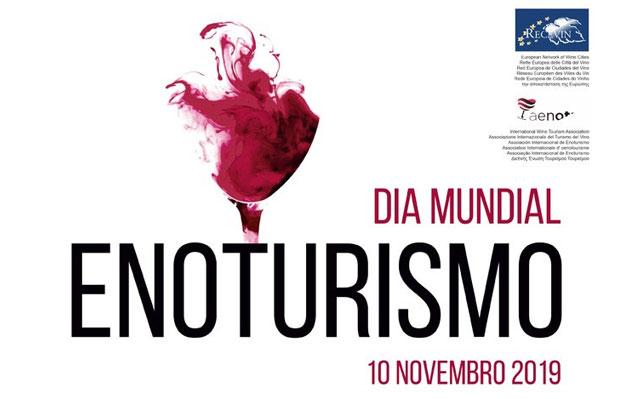Celebre o Dia Mundial do Enoturismo em Palmela!