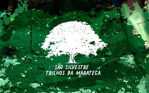 São Silvestre Trilhos da Marateca | 22 de dezembro 2019