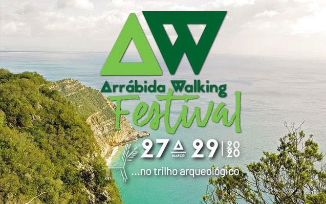 Passes para o Arrábida Walking Festival: preços promocionais até 31 de janeiro!