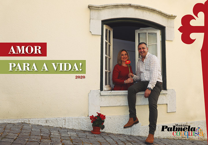 Sugestões Palmela Conquista | Amor para a vida!