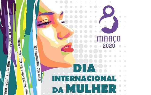 Comemore o Dia Internacional da Mulher em Palmela | 6 e 7 de março