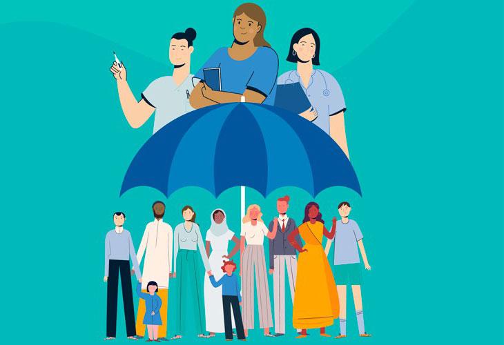 7 de abril | Hoje comemora-se o Dia Mundial da Saúde!