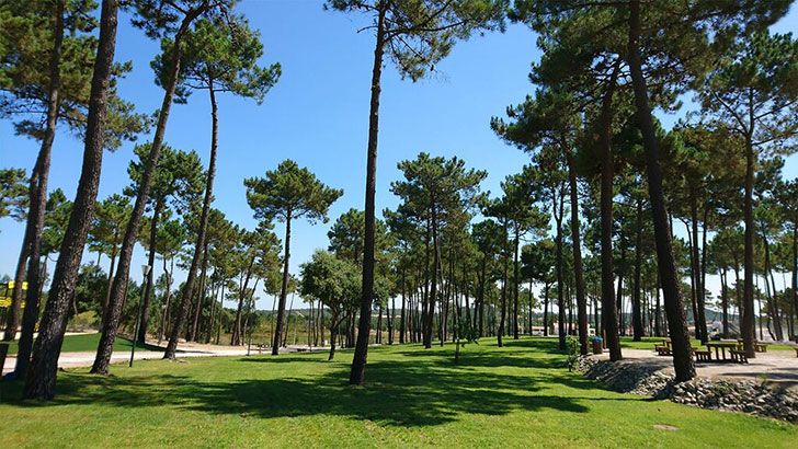 Reabertura do Parque Augusto Pólvora e do Parque da Vila