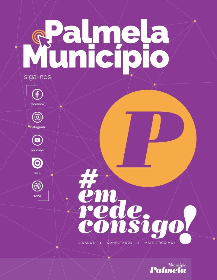 Siga PALMELA MUNÍCIPIO nas redes sociais!