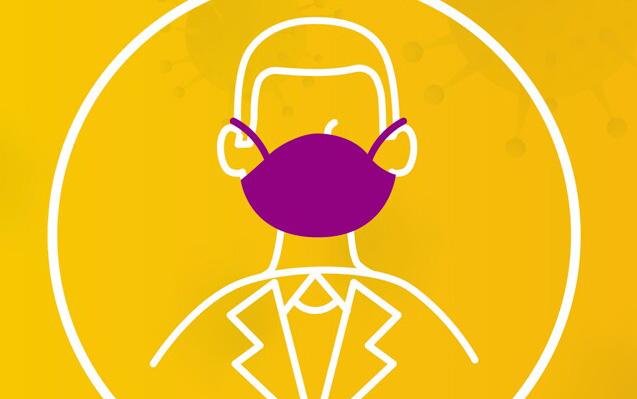 COVID-19: continue a proteger-se – obrigatório uso de máscara na rua