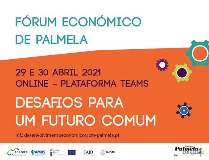 """Fórum Económico: """"Desafios para um Futuro Comum"""". Inscrições até 28 de abril"""