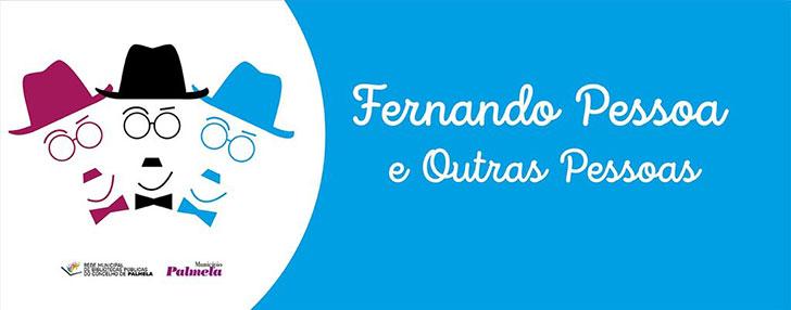 """""""Fernando Pessoa e Outras Pessoas"""": ciclo de conferências abre a 24 de abril"""
